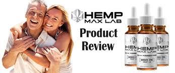 Hemp max lab - temoignage - composition - avis - forum