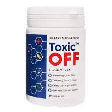 Toxic off - site du fabricant - prix? - en pharmacie - où acheter - sur Amazon