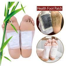 Foot patch detox - composition - temoignage - forum - avis