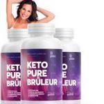 Keto pure bruleur - composition  - avis - prix - Amazon - en pharmacie - forum