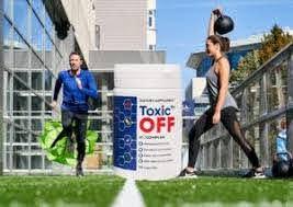Toxic off - composition - temoignage - forum - avis