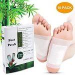 Foot patch detox - prix - Amazon  - composition - avis - en pharmacie - forum