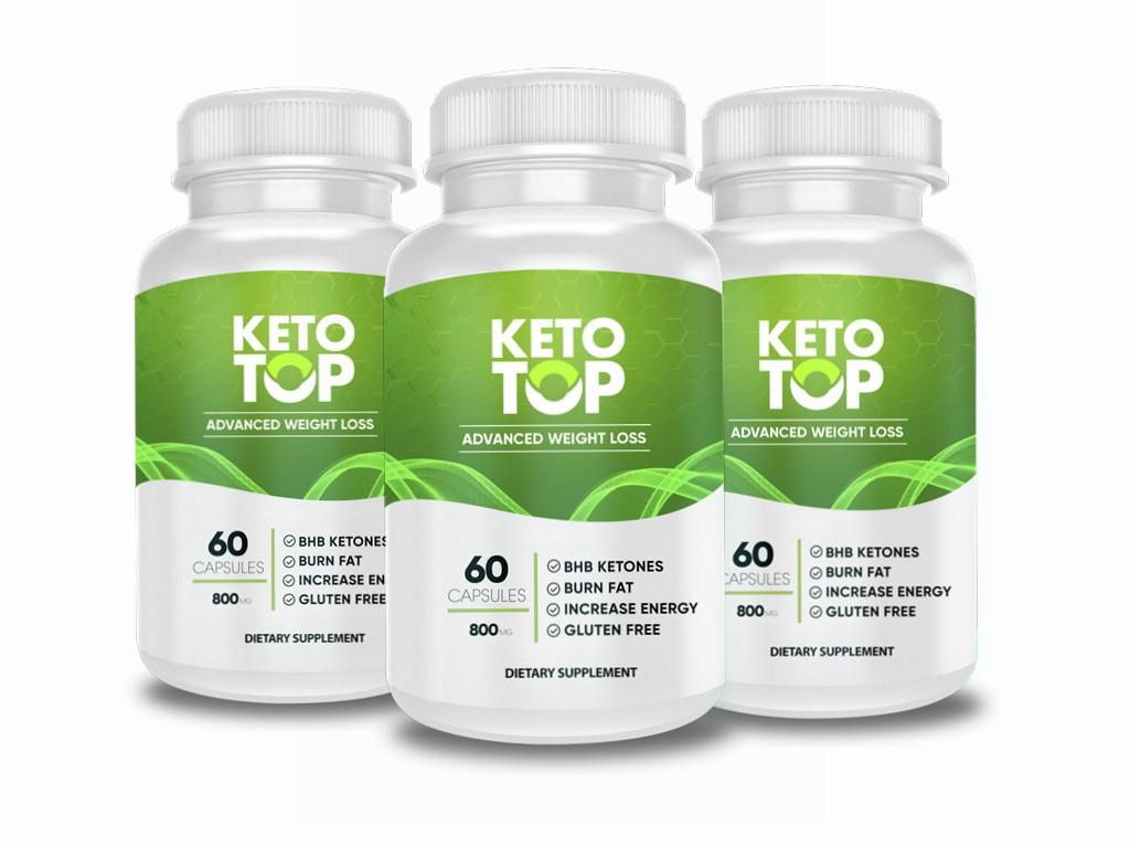 Keto top diet - mode d'emploi - pas cher - achat - composition