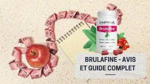 Brulafine - achat - mode d'emploi - pas cher - composition