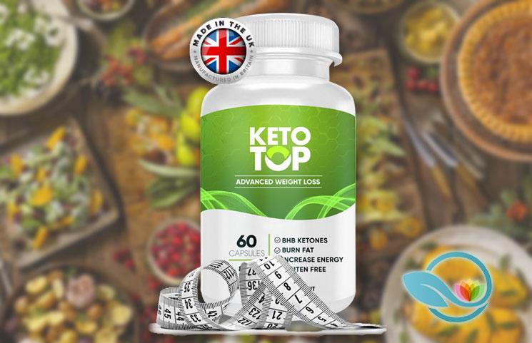 Keto top diet - France - site officiel - où trouver - commander