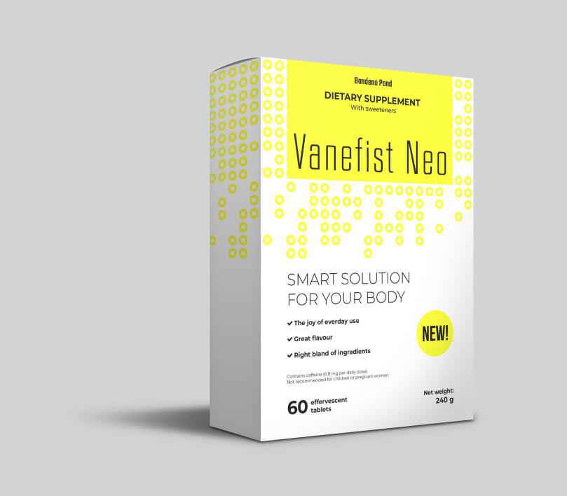 Vanefist neo - France - site officiel - commander - où trouver -