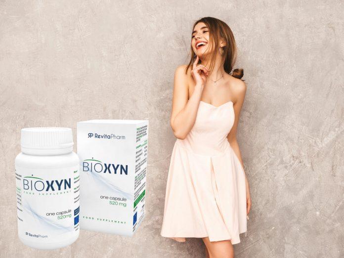 Bioxyn - composition - achat - pas cher - mode d'emploi