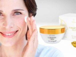 Carattia Cream - composition - achat - pas cher - mode d'emploi