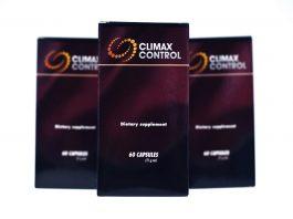 Climax Control - mode d'emploi - composition - achat - pas cher