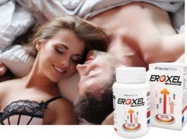 Eroxel - pas cher - mode d'emploi - composition - achat