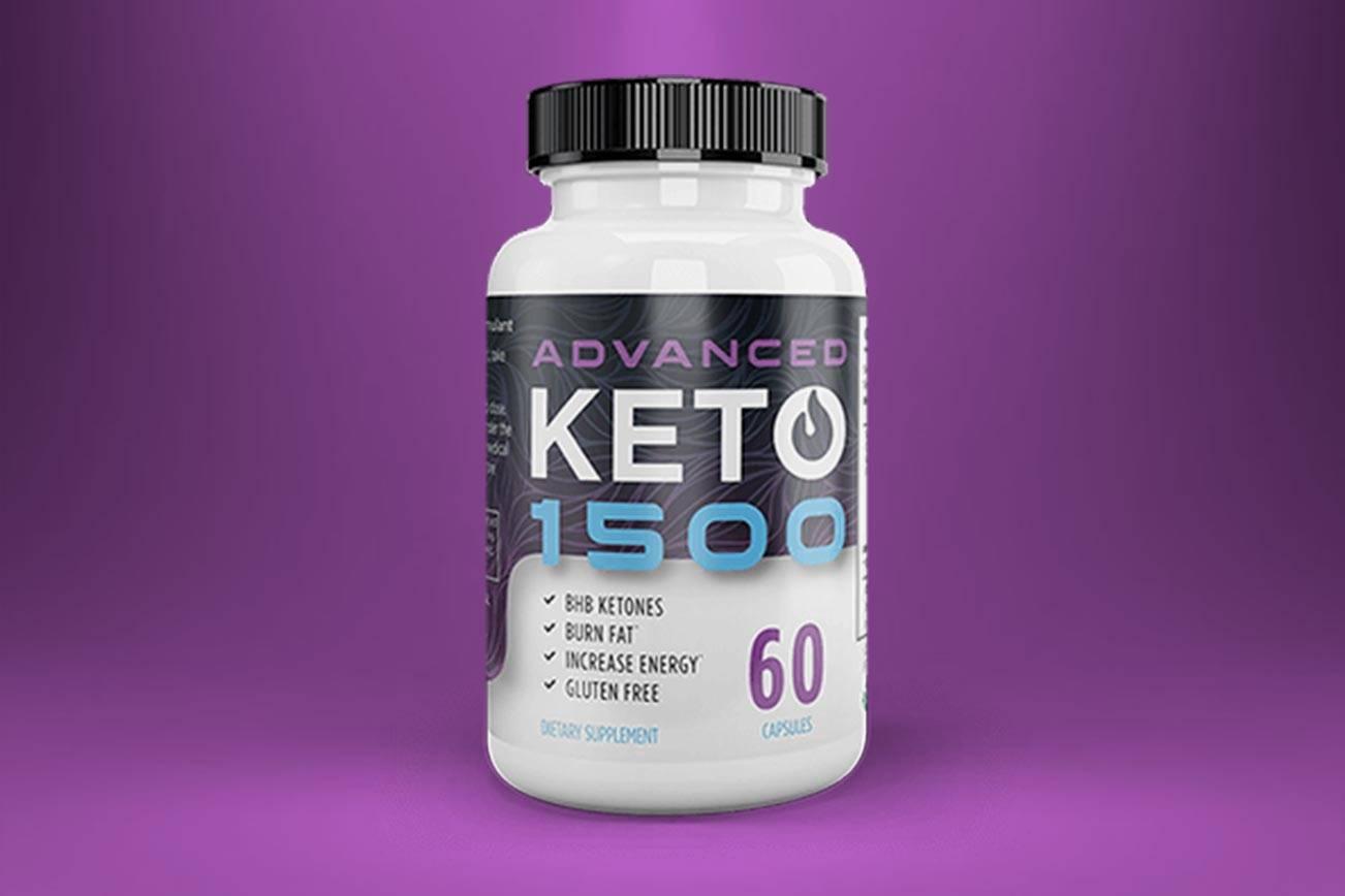 Keto Advanced 1500 - pas cher - mode d'emploi - composition - achat