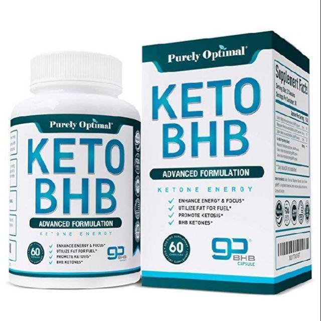 Keto Bhb - achat - pas cher - mode d'emploi - composition