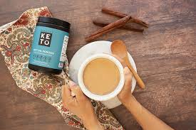 Keto Coffee - pas cher - mode d'emploi - composition - achat