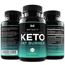 Keto Fat Burner - composition - achat - pas cher - mode d'emploi