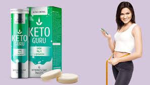 Keto Guru - achat - pas cher - mode d'emploi - composition