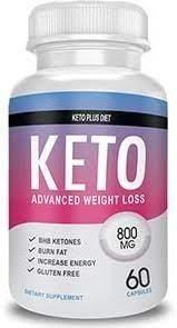 Keto Plus Diet - pas cher - mode d'emploi - composition - achat