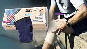 Knee Active Plus - pas cher - mode d'emploi - composition - achat