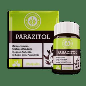 Parazitol - en pharmacie - sur Amazon - site du fabricant - où acheter - prix