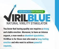 Virilblue - achat - pas cher - mode d'emploi - comment utiliser